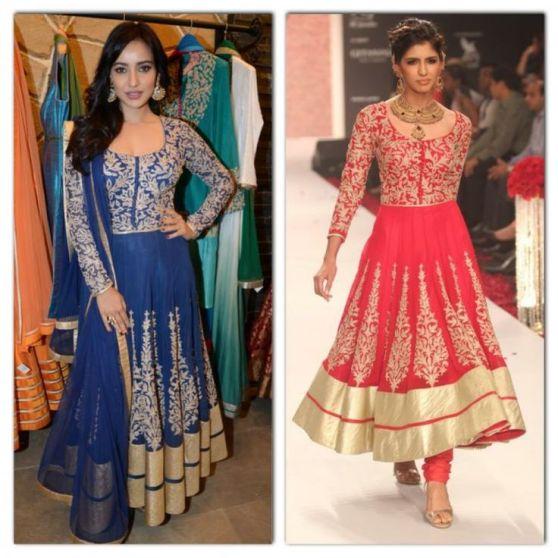 punjabi dress 1
