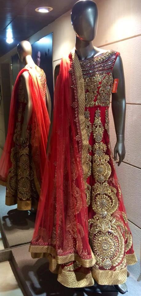 punjabi dress 5