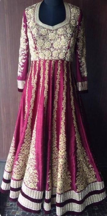 punjabi dress 6