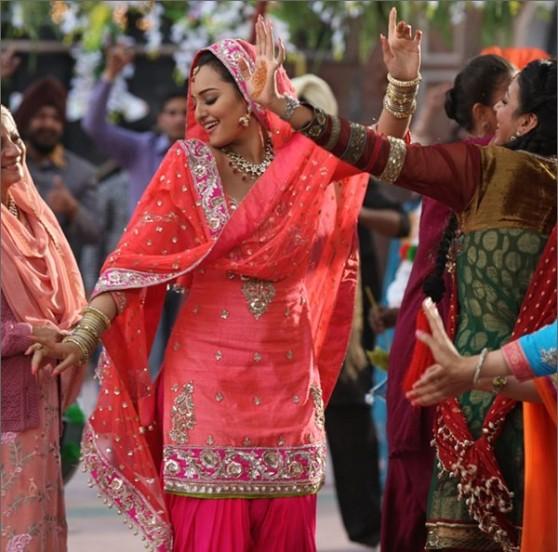 punjabi dress 7