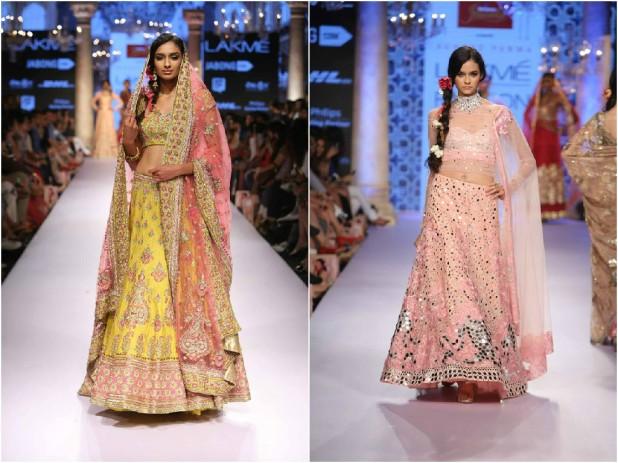 Bridal Inspiration Suneet verma