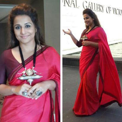 Amrita thakur lakme fashion week 86