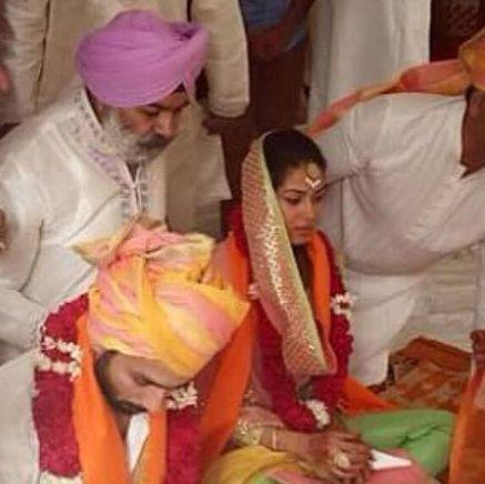 Shahid-Mira-Wedding