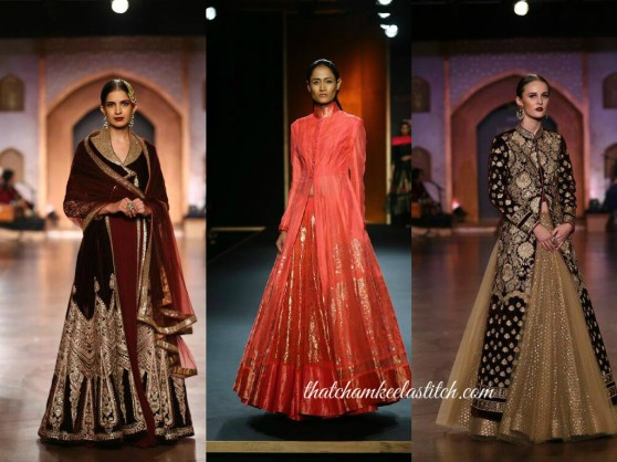 Amazon Reception Lehengas For Bride