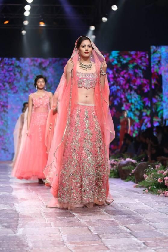 Traditional-Pink-Bridal-Lehenga-JyotsanaTiwari
