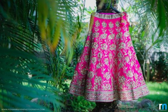 Traditional-Pink-Bridal-Lehenga