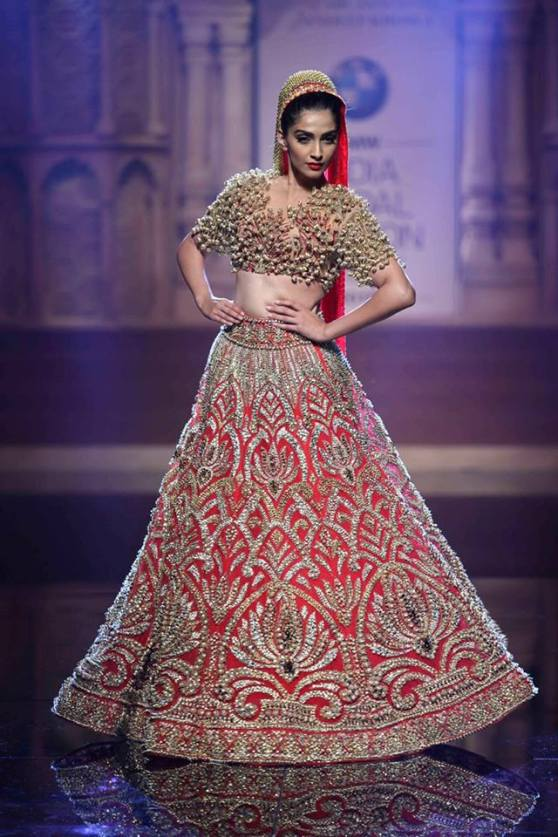 Traditional-Red-Bridal-Lehenga-AbuJaani2